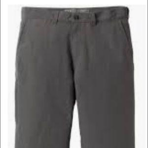 REI Co-Op Adventures Pants Men Size 34 X 34 Grey